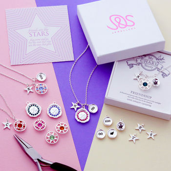 Create A Jewellery Gift For Friends