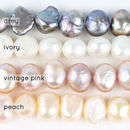 Pearl Colours