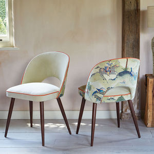 The New Fernandina Classic Dining / Desk Chair - chairs