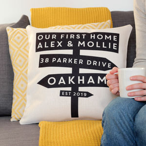House Warming And New Home Gifts And Ideas Notonthehighstreetcom