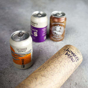 Mighty Mix Craft Beer Howler - gifts for him