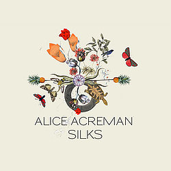 Alice Acreman Silks logo