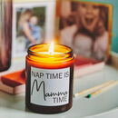 Nap Time Candle