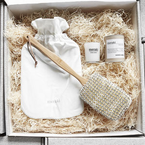 Body Pampering Gift Set