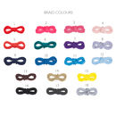Choice of 18 Polyester Braid Colours