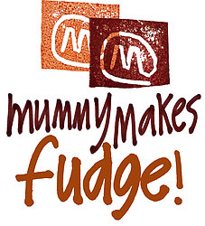 Mummy Makes Fudge