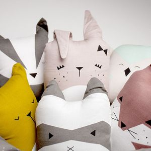 Fabelab Animal Cushion - cushions