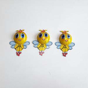 Set Of Three Chocolate Figures - sweet treats