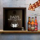 Keepsake Box For Beer Caps