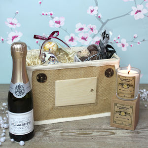 Prosecco And Treats Pamper Pack - gifts for grandmothers