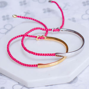 Be Joy Bracelet - 30th birthday gifts