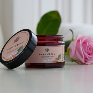 Grapefruit And May Chang Hand Cream