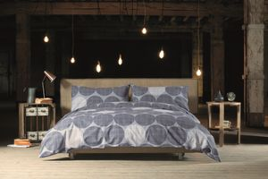 Lobster Creek Odd One Out Duvet Set - bed, bath & table linen