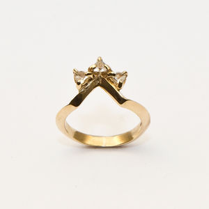 Crown Ring - lust list for her