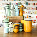 Bright Enamelware