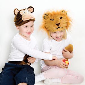 Animal Dress Up Set - holiday play time
