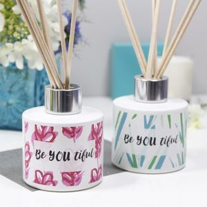 Best Friend 'Be You Tiful' Motivation Reed Diffuser