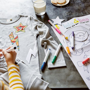 Unisex Organic Design Your Own Pyjamas - best gifts for boys