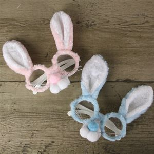 Easter Bunny Fancy Dress Glasses - easter outfits