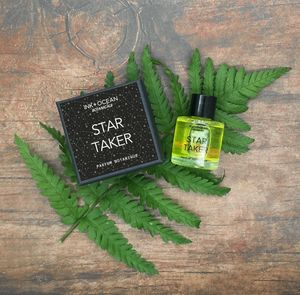 'Star Taker' Natural Botanical Perfume