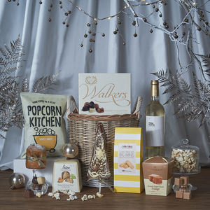 The Snowflake Gift Hamper