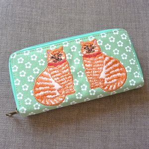 Big Tom Cats Wallet - sale
