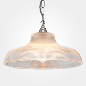 Prismatic Vintage Pendant Light X L