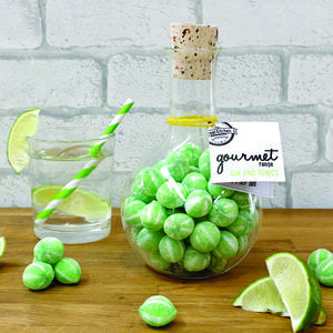 Gin And Tonic Gourmet Sweets - new in christmas