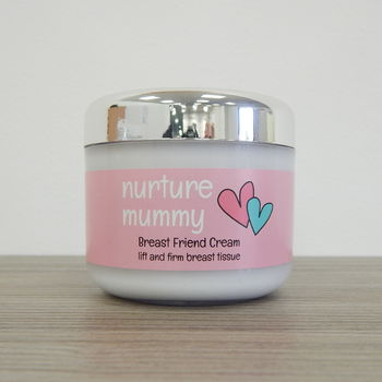 Breast Friend Cream