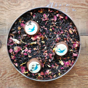 'Love Potion' Loose Leaf Tea