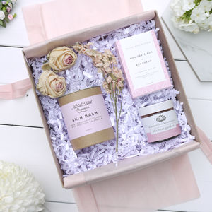 Pamper Gift For Her English Rose Beauty Gifts