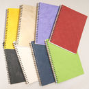 Wooden Notebook Paper Pad Refill