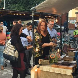 Bristol Foodie Tasting Tour For Two - experiences