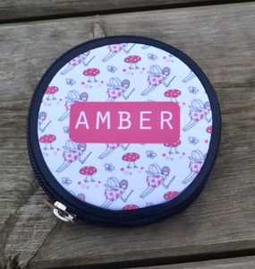 Personalised Coin Purse - new in baby & child