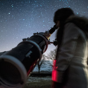 Stargazing Experience In Wales - unusual activities