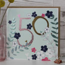 50th Birthday Card Woman/ Man
