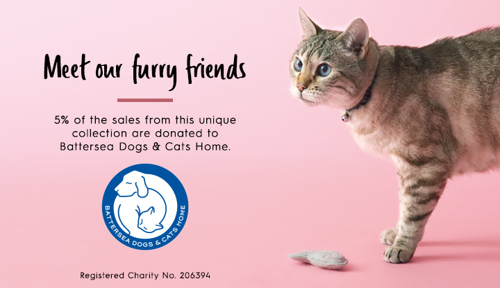 battersea dogs & cats home collection