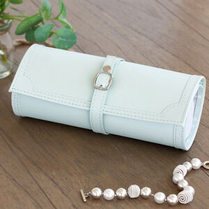 Mint Jewellery Roll