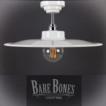 Coolie Ceiling Light