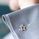 Star Dad Cufflinks