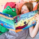 Personalised Children's Book 'My Magical Numbers'