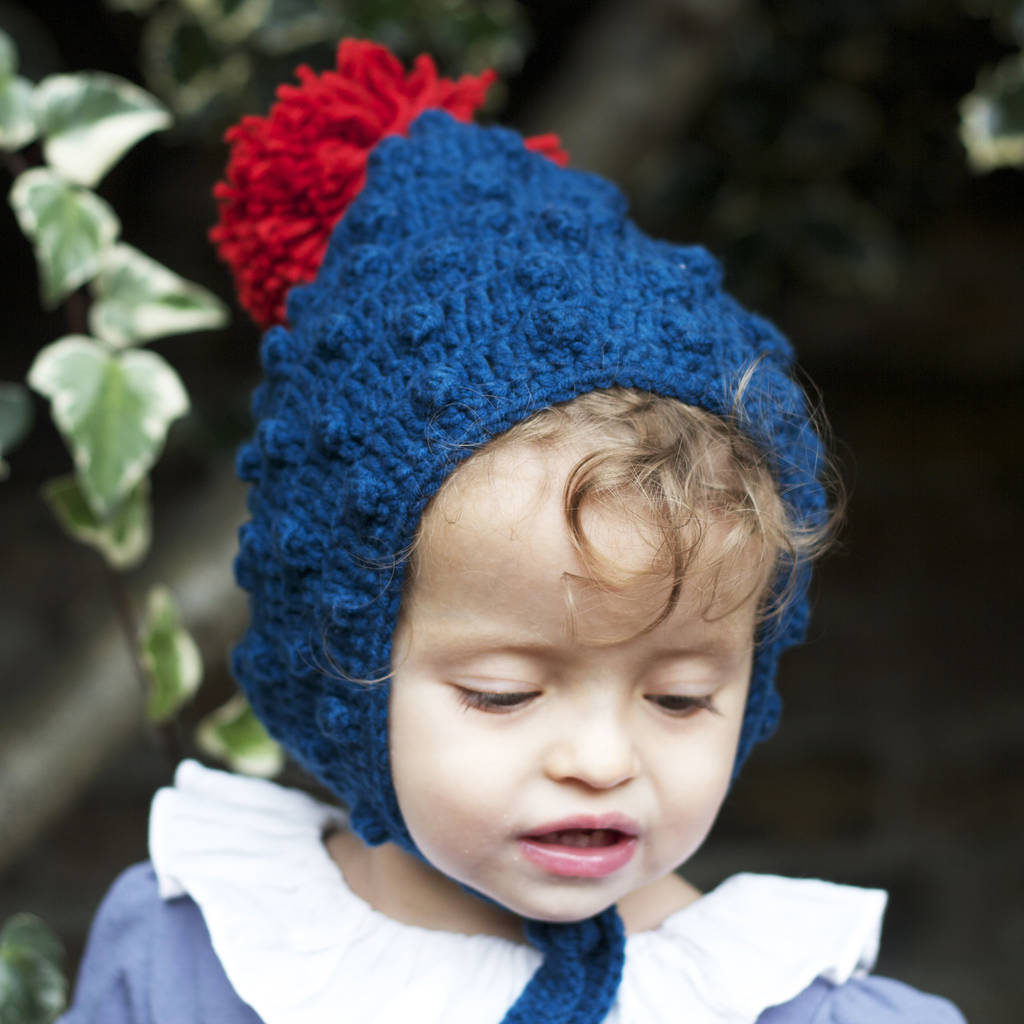 baby and child ink blue pixie hat by viv   joe  61f828ff7575
