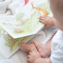 Baby Book Subscription