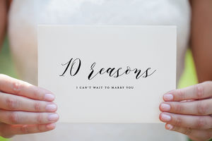 Wedding Card To Bride Or Groom 10 Reasons - engagement cards