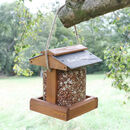Personalised Garden Bird Feeder