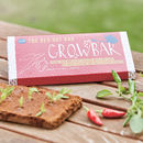 Red Hot Chilli Pepper Growbar