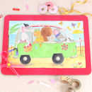 Daisy' Campervan Placemat