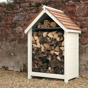 Quality Log Store - storage