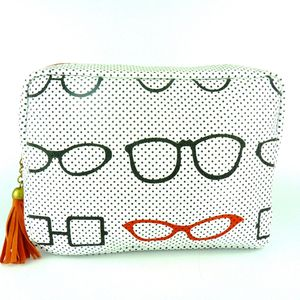 Eye Spy Large Cosmetic Bag   More Designs - make-up & wash bags