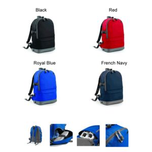 Personalised Backpack - backpacks